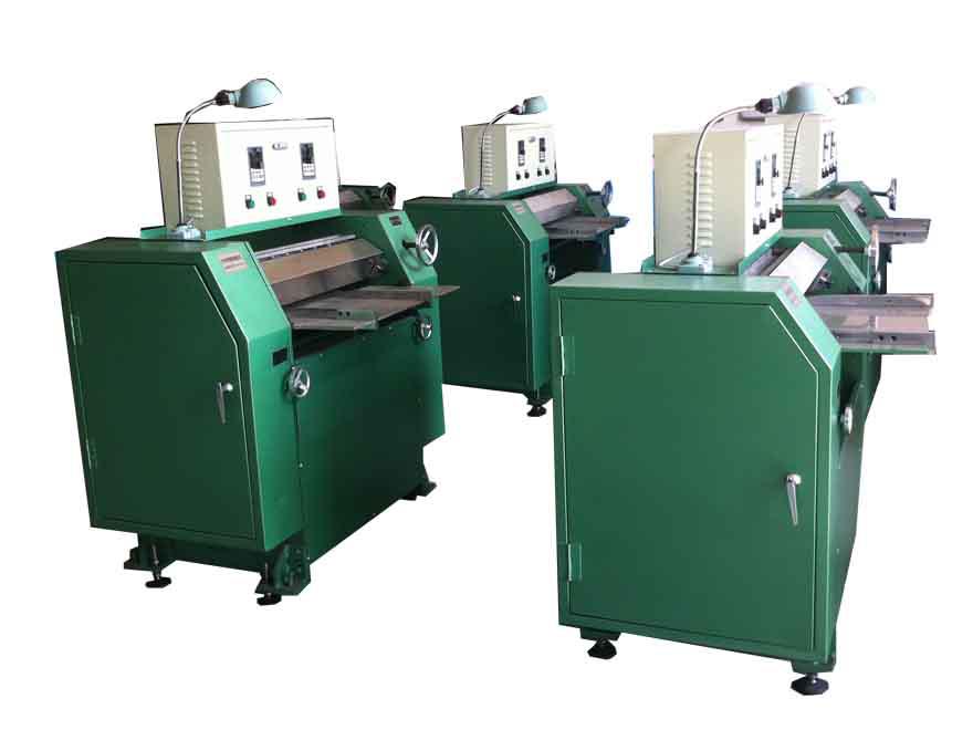 FJ500橡塑分条机 分切机